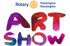 Flemington Art Show